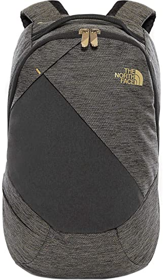 The North Face Equipment TNF Mochila, Mujer, Multicolor (TNFBLKBRASSMLNG), Talla única: Amazon.es: Deportes y aire libre