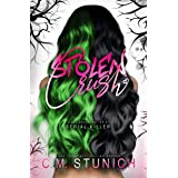 Stolen Crush (Lost Daughter of a Serial Killer Book 1)
