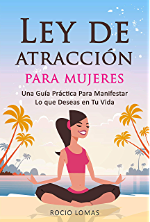 Amazon.com: MANUAL PRÁCTICO de la LEY de la ATRACCIÓN ...