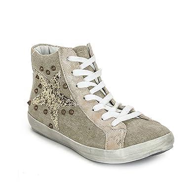 Chaussures Alesya femme vuROK