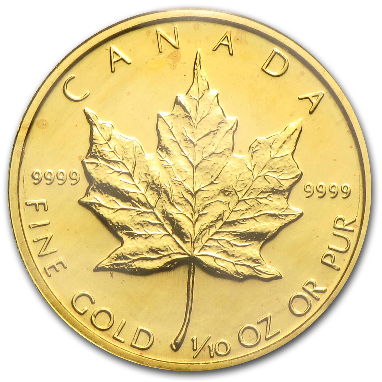 Canada 1984 BU Penny Mint.