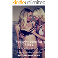 Swapping Vacation (Hotwife Erotica) - Book 1
