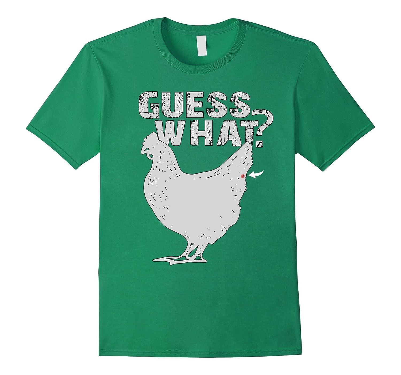 b8f00bd6d16d Guess What Chicken Butt Toddler T-Shirt Graphic Shirt-CL – Colamaga