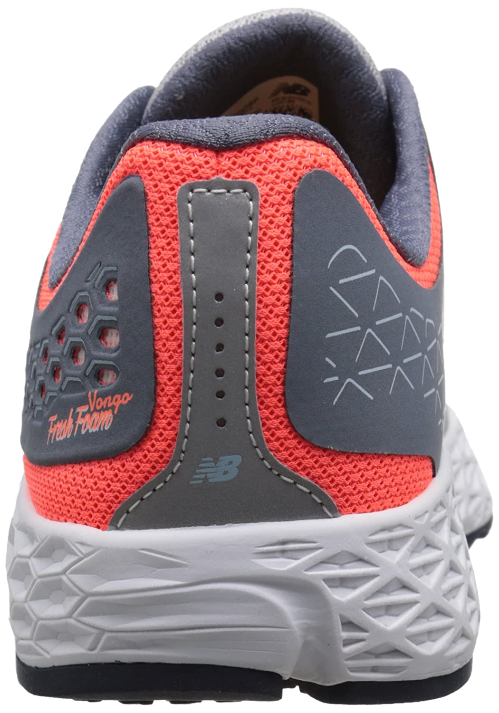 1a716335114a ... New Balance Women s Fresh Foam Vongo Stability Running Shoe Shoe Shoe  B0163GEL0E 6 B(M ...
