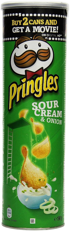 Pringles Chips amazon