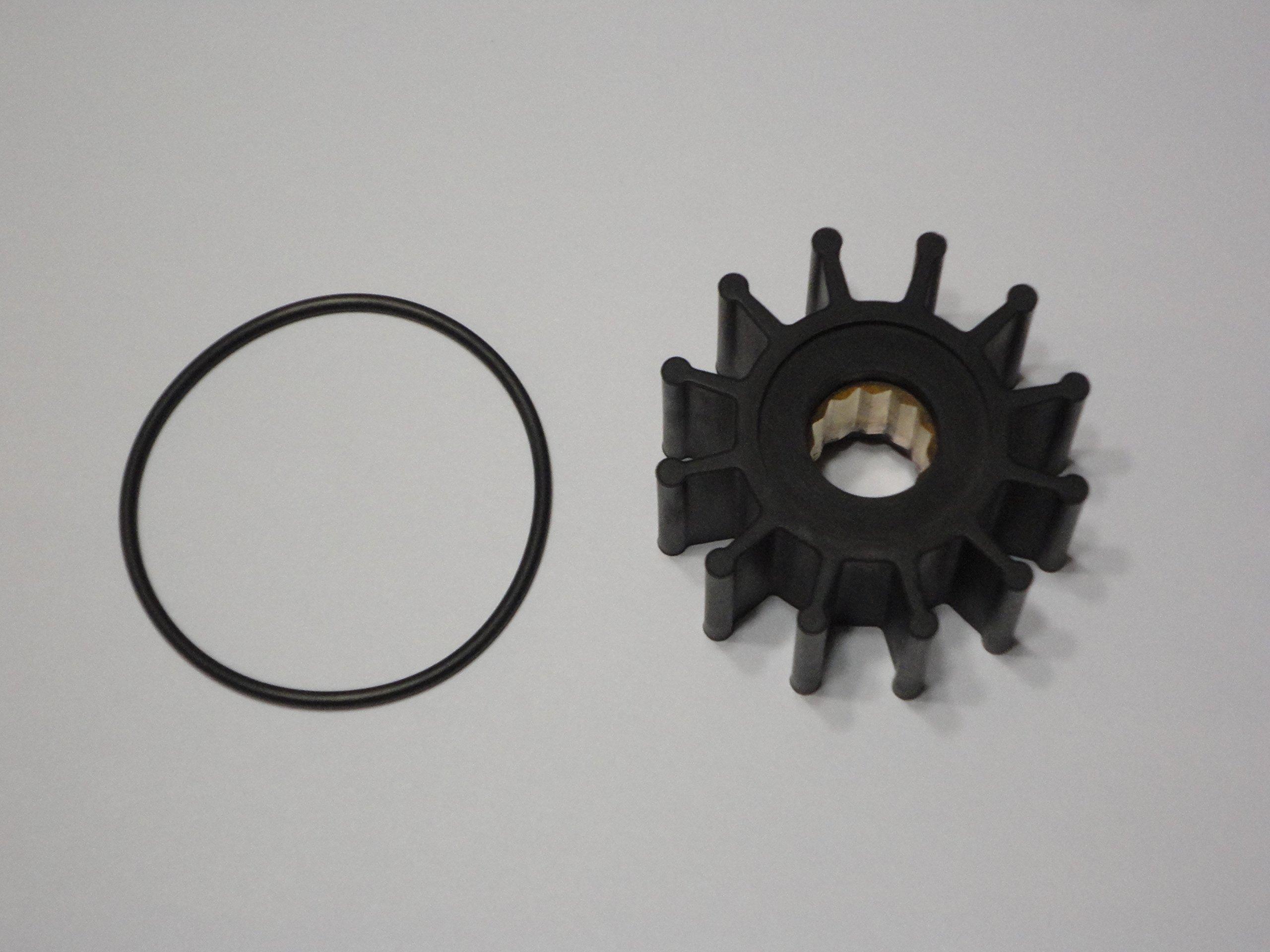 Impeller Kit Replaces Volvo Penta 21213660