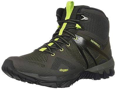 670fc8ce4c4 Merrell MQM Flex Mid Gore-TEX Walking Boots - SS19