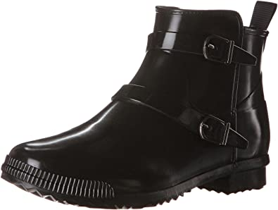 Women's Royale Hand Made Ankle-High Rain Boot