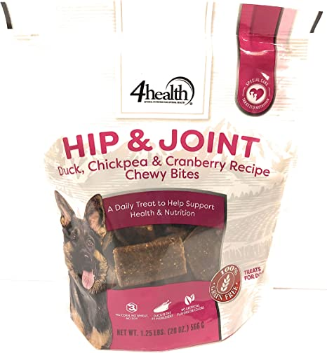 Amazon Com 4health Tractor Supply Company Hip Joint Chewy