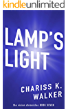 Lamp's Light: A Psychic Suspense series (The Vision Chronicles Book 7)