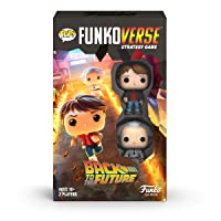 2-Pack Funkoverse: Back to The Future 100 Board Game Deals
