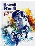 Hawaii Five-O (Seasons 1-4)