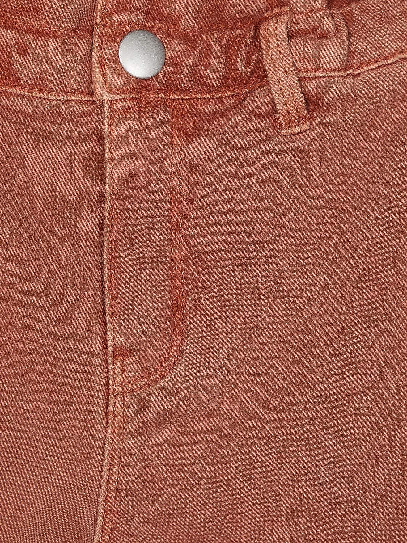 NAME IT NKFIZZA TWI Girls Marlene Trousers Wide Pant