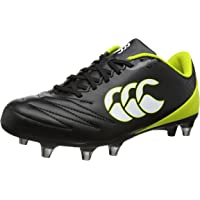 Canterbury Stampede 2.0 Soft Ground, Chaussures de Rugby homme