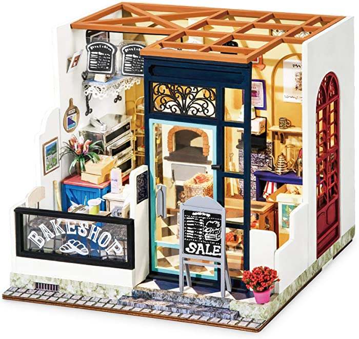 Top 8 Build You Own House Furniture