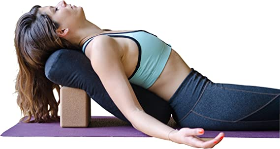 Amazon.com : Gayo Buy 1 Get 1 100% Organic Cotton Yoga ...