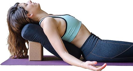 Amazon.com : Gayo Buy 1 Get 1 100% Organic Cotton Yoga ...