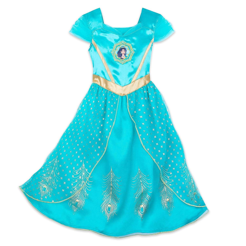 Disney Jasmine Sleep Gown for Girls Multi