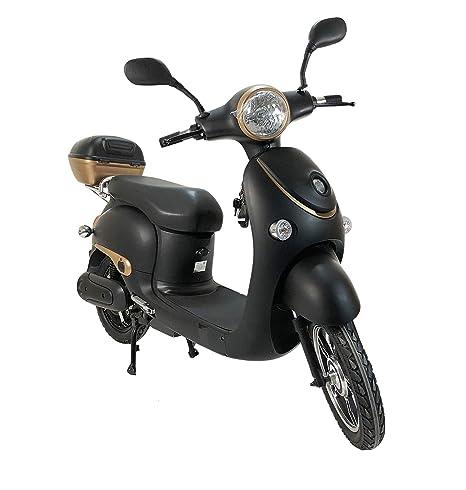 E Ibk Bici Bicicletta Elettrica A Pedalata Assistita 250w500w 48v