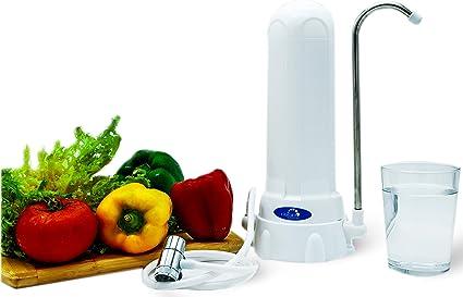 Filtro De Agua COCINA-para la depuratore d/'acqua piano di lavoro