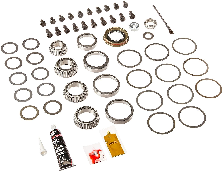 Motive Gear RA28RJKMKT Master Bearing Kit with Timken Bearings (DANA 44 JK Rear)