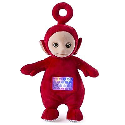 """Teletubbies 10"""" Lullaby Po: Toys & Games"""