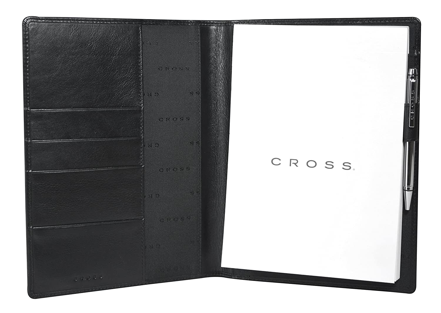 Amazon.com: Cross Classic Century Mens A5 PLANNER WITH ...