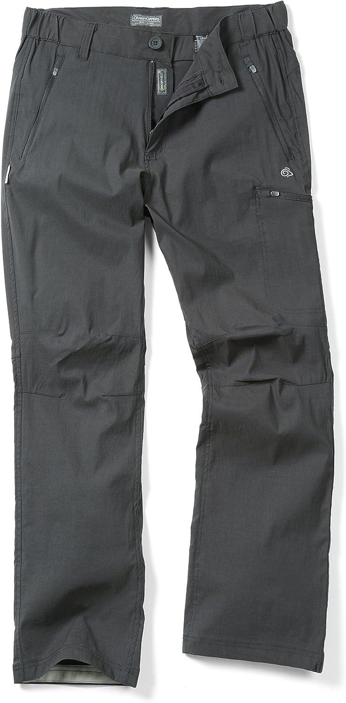 Craghoppers Mens NAT Geo Kiwi Pro Short Trousers