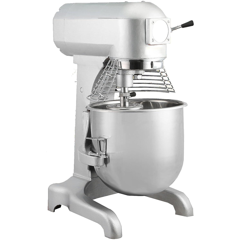 30 Quart Commercial Mixer Dough Mixers Grinder Bakery Mixer