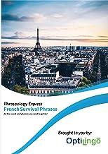 OptiLingo Phraseology Express French Survival