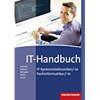 IT-Handbuch: IT-Systemelektroniker/-in, Fachinformatiker/-in: Schülerband