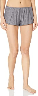 product image for Only Hearts Women's Metallic Jersey Sleep Shorts