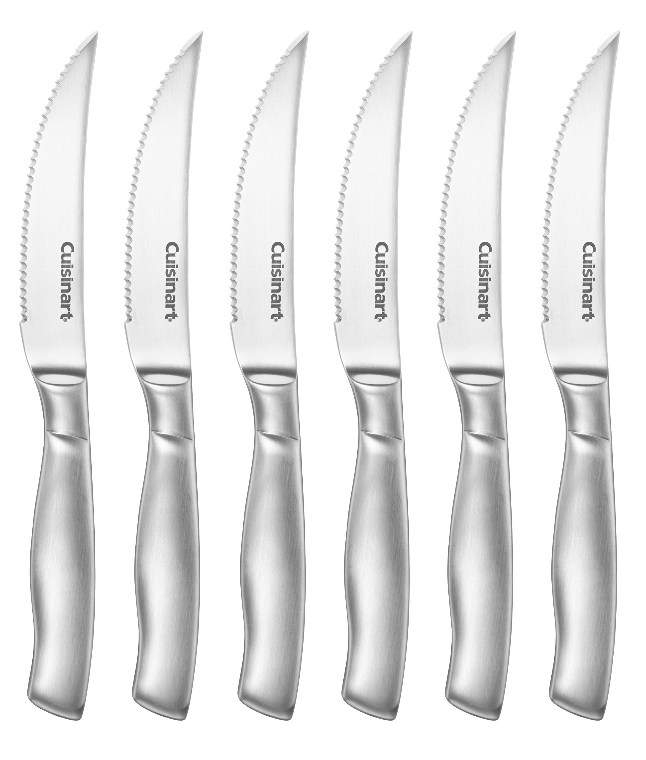 Cuisinart C77SS-15PK 15-Piece Stainless Steel Hollow Handle Block Set by Cuisinart (Image #5)
