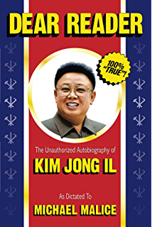 Amazon a renegade history of the united states ebook thaddeus dear reader the unauthorized autobiography of kim jong il fandeluxe Images