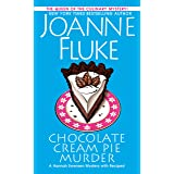Chocolate Cream Pie Murder (A Hannah Swensen Mystery)