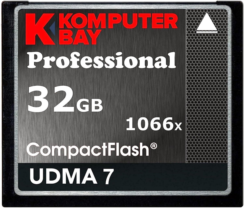 Lexar Professional CF 64gb 1066x Compact Flash CF 160MB//s