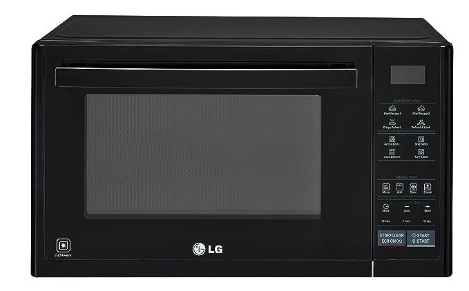 LG Electronics Horno microondas convección solar series, 1250 W ...