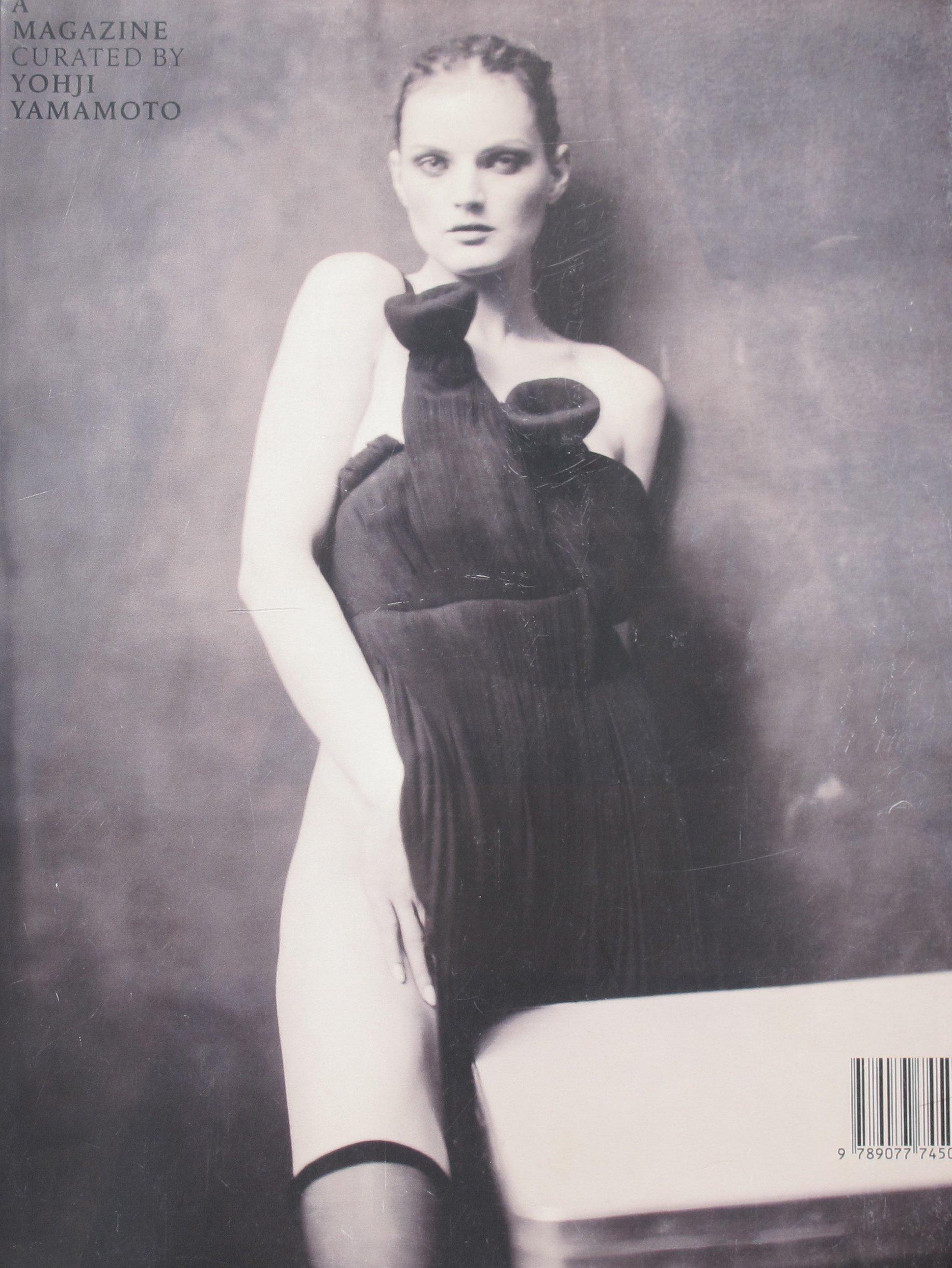 A Magazine #2: Yohji Yamamoto ebook