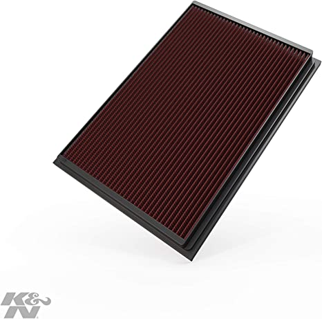Audi A4 B6 2.5 TDI quattro Genuine MANN Engine Air Filter Service Replacement
