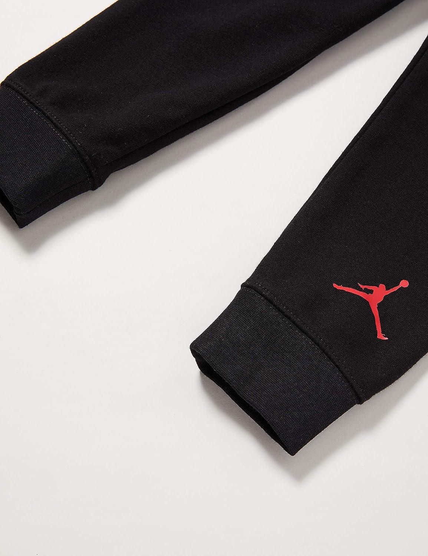 Nike Boys Jumpman Os Classic Fz /& Jogger Jumpsuit