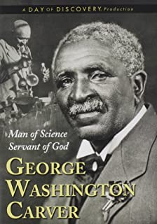 Amazon.com: George Washington Carver: An Uncommon Way: Voddie ...