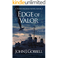 Edge of Valor (The Todd Ingram Series Book 5)
