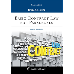 Basic Contract Law for Paralegals (Aspen Paralegal Series)