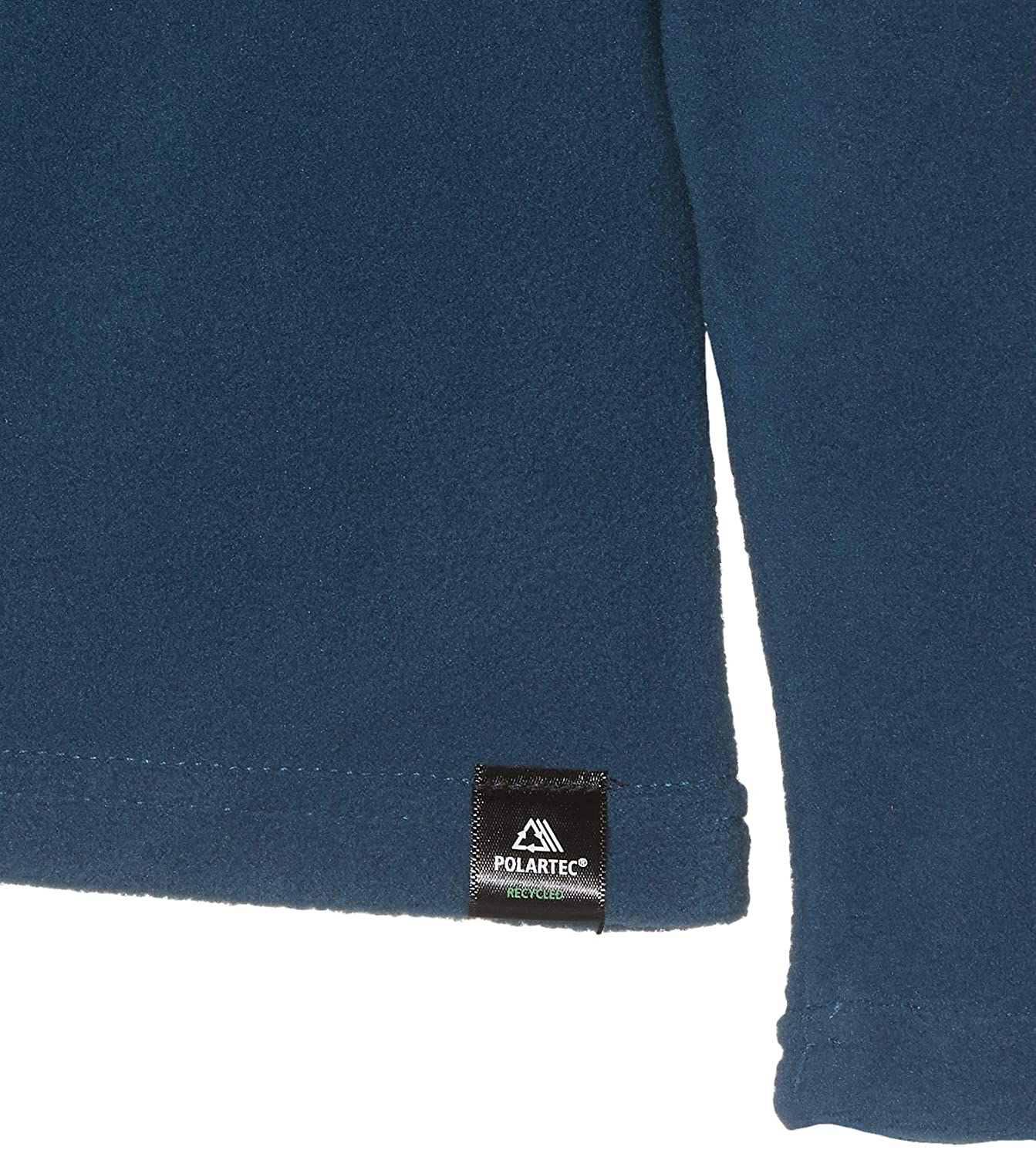 Pile Blue Wing Teal Y Glacier 1//4 Zip M The North Face Blu Bambino