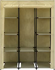Home-Like Storage Closet Portable Wardrobe Closet Shelves Armoire Cabinet Storage Closet Portable Clothes Closets & Shop Amazon.com|Closet Shelves