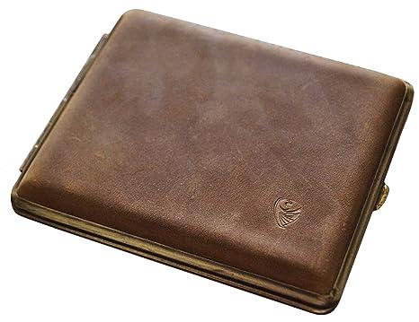 Hacoly Appeso Borsa Custodia in Cotone Impermeabile Modello Fenicottero Parete Porta Armadio organizzatore con 3 Tasche per Gadget Trucco Giocattoli Verde