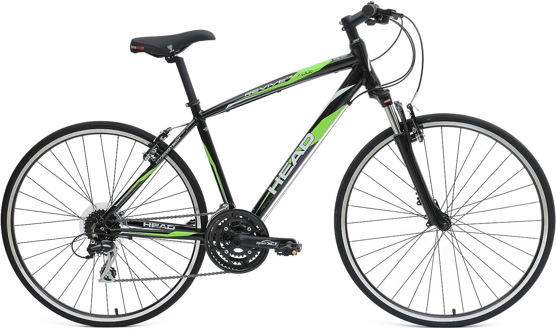 Head Revive 700C Hybrid Road Bicycle