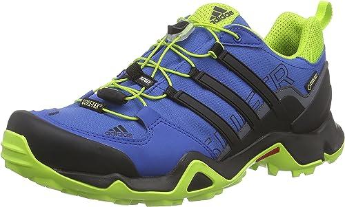 adidas Terrex Swift R Gtx, Chaussures de Randonnée Basses