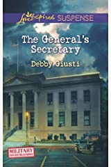 The General's Secretary (Military Investigations) Kindle Edition