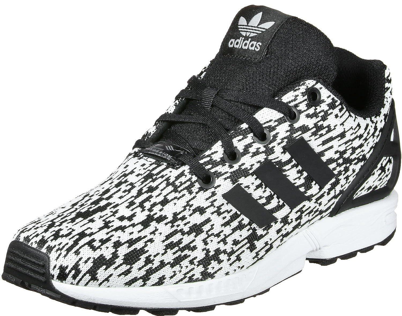 huge selection of 98b61 c0e61 adidas BY9829, Zapatillas de Deporte Unisex Niños, Negro (NegbasNegbas   Ftwbla), 35.5 EU Amazon.es Zapatos y complementos